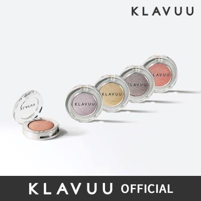 [Klavuu公式]クラビューアーバンパールセ―ション スパークルアイシャドー 1.4g #5色 / URBAN PEARLSATION Sparkle Eyeshadow 5color