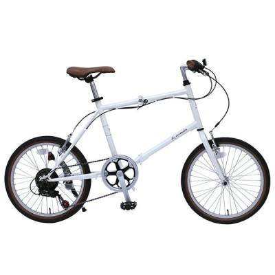 【送料無料】CITROEN (シトロエン) FDB20G/20インチ 折畳自転車
