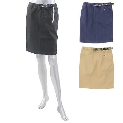 在庫一掃バーゲン チャンピオン CHAMPION スカート CW-P207 国内正規品