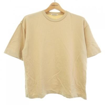 オーラリー AURALEE Tシャツ