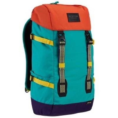バートン メンズ バックパック・リュックサック バッグ Burton Tinder 2.0 Backpack Dynasty Green Cordura