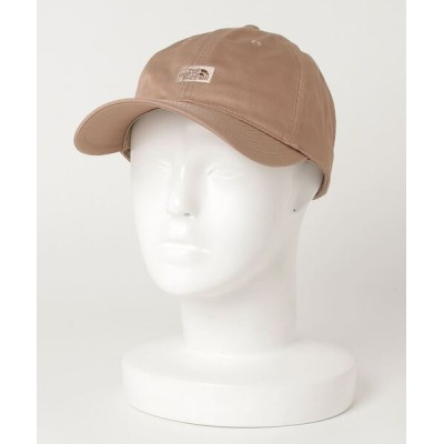 atmos pink / THE NORTH FACE 《PURPLE LABEL》 ザ・ノース・フェイス パープルレーベル ストレッチ ツイル フィルド キャップ STRETCH TWILL FIELD CAP (BROWN) MEN 帽子 > キャップ