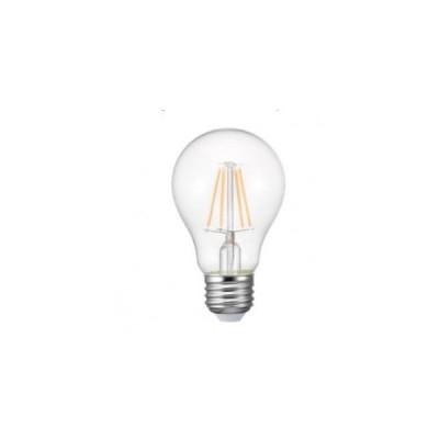 5個セット YAZAWA フィラメントLED4W A形E26 LDA4LGCX5 家電 照明器具 その他の照明器具 LDA4LGCX5