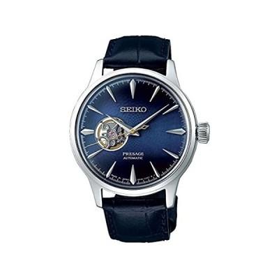 セイコー プレサージ SSA405J1 メンズ スチール 自動腕時計