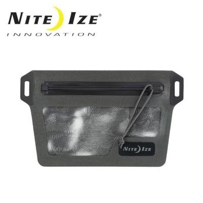 NITE-IZE ナイトアイズ RunOff Waterproof Wallet ランオフ ウォータープルーフウォレット NI59035 【財布/コインケース/防水】【メール便・代引不可】