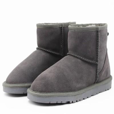 ブーツ レディース ショートブーツ 歩きやすい 靴 軽い ラウンドトゥ 疲れにくい