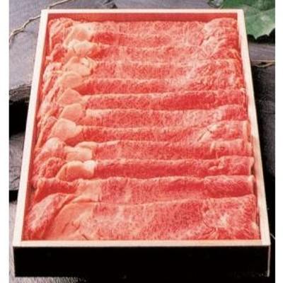山形牛リブロース すき焼き・焼き肉用詰合せ