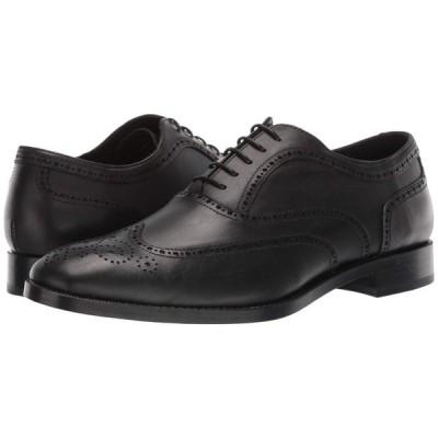 ゴードンラッシュ Gordon Rush メンズ 革靴・ビジネスシューズ シューズ・靴 Martin Black