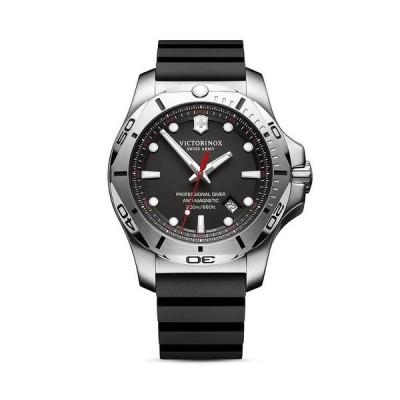ビクトリノックス メンズ 腕時計 アクセサリー Inox Pro Diver Watch 45mm