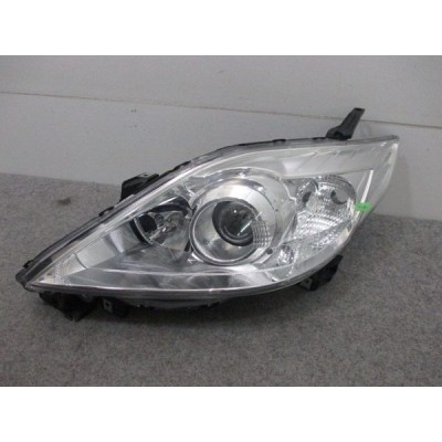 プレマシー CREW/CR3W 後期 左ヘッドライト/ランプ(70094)