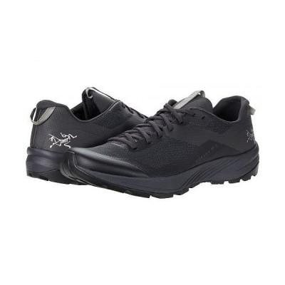 Arc'teryx アークテリクス メンズ 男性用 シューズ 靴 スニーカー 運動靴 Norvan VT 2 - Carbon Copy/Smoke