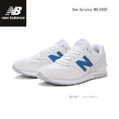 New Balance ニューバランス MRL996RF ワイズD メンズ レディース スニーカー