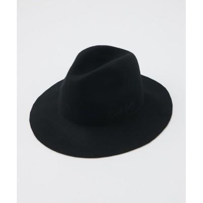 CIAOPANIC / 【AND TEMA / アンドテマ】WOOL HAT/ウールハット MEN 帽子 > ハット