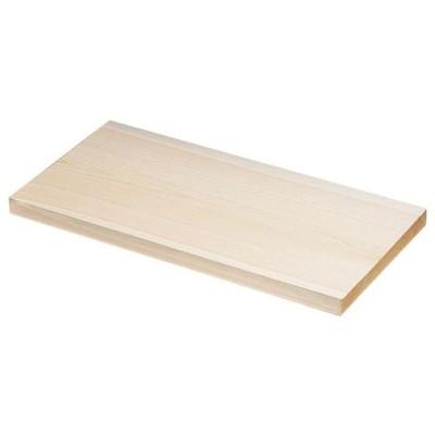 木曽桧まな板(一枚板) 500×300×H30mm