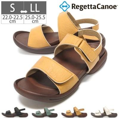 リゲッタカヌー R279 レディース サンダル 靴 バックストラップ コンフォート 夏 2020