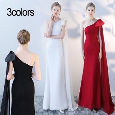 イブニングドレス ロング パーティーワンピース上品 ロングドレス 演奏会 スリット ロングドレス 大きいサイズ ロング キャバドレス 体型