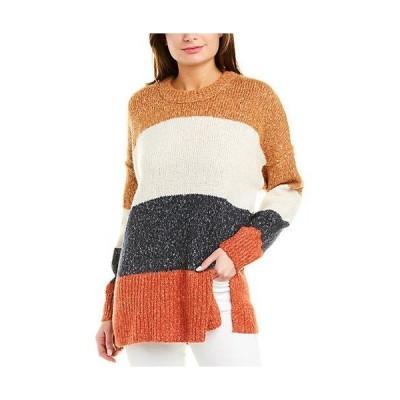 レディース ファッション  Madewell Baxter Alpaca-Blend Sweater