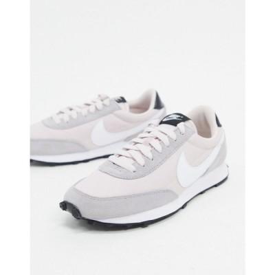 ナイキ Nike レディース スニーカー シューズ・靴 Daybreak trainers in lilac ライラック