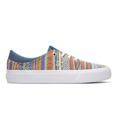 スポーツシューズ ディーシーシューズ DC Shoes Trase TX SE Shoes for Women ADJS300080 _no_color_
