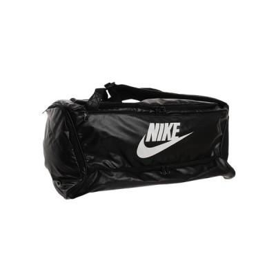 ナイキ(NIKE) ブラジリア トレーニング コンバーチブル ダッフルバッグ バックパック BA6395-010 (メンズ、レディース)