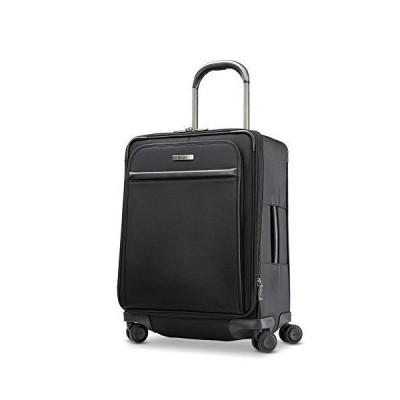 Hartmann Domestic Carry-On, Deep Black, One Size【並行輸入品】