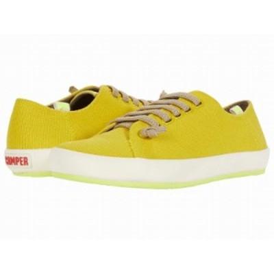 (取寄)カンペール レディース ペウ ランブラ バルカニザードCamper Women Peu Rambla VulcanizadoMedium Yellow