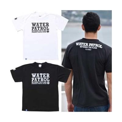 ウォーターパトロール ハニカムメッシュTシャツ[S-219]