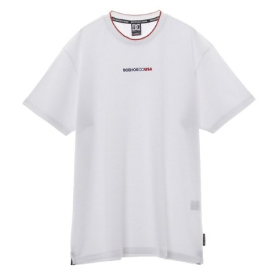 アウトレット価格 【20%OFF】ディーシーシューズ DC SHOES  19 KANOKO TEE SS T-shirts