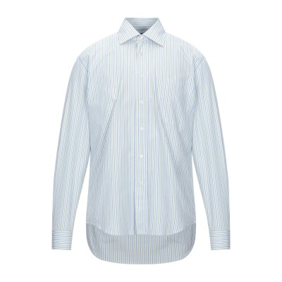 ADDICTION シャツ ビタミングリーン 39 コットン 100% シャツ