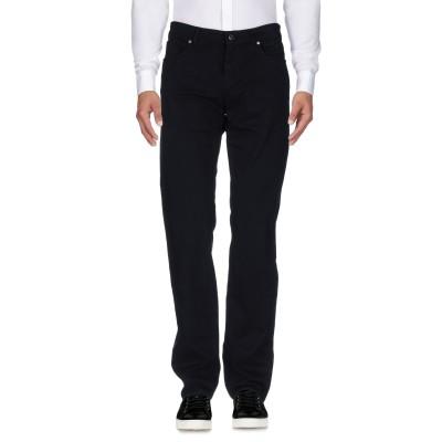 トラサルディ ジーンズ TRUSSARDI JEANS パンツ ブラック 30 97% コットン 3% ポリウレタン パンツ