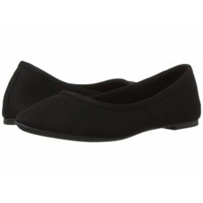 SKECHERS スケッチャーズ レディース 女性用 シューズ 靴 フラット Cleo Sass Black【送料無料】