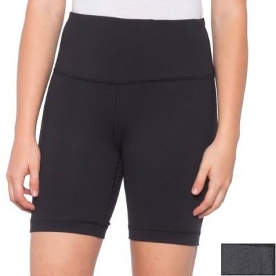 ヴィーニャ Vina レディース ショートパンツ ボトムス・パンツ Woven Roll-Up Shorts Black