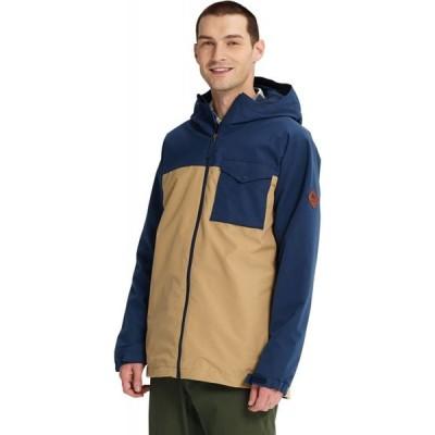 バートン Burton メンズ ジャケット アウター Portal Blem Jacket Mood Indigo/Kelp