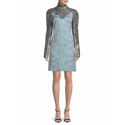 ランバン レディース ワンピース Lace Day Dress