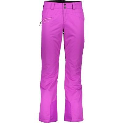 オバマイヤー Obermeyer レディース スキー・スノーボード ボトムス・パンツ Malta Ski Pants Violet Vibe
