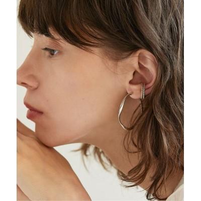 ZOZOUSED / ピアス(両耳用) WOMEN アクセサリー > ピアス(両耳用)