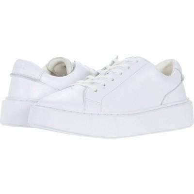 クラークス Clarks レディース スニーカー シューズ・靴 Hero Lite Lace White