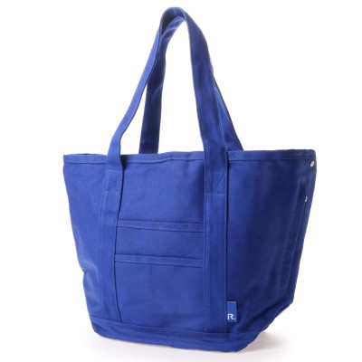 ROOTOTE ルートート RT. GRD. CcanvasAR-BLU トートバッグ