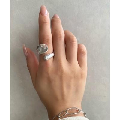 wears / twist ring / ツイストリング WOMEN アクセサリー > リング