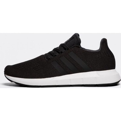 アディダス adidas Originals メンズ スニーカー シューズ・靴 swift trainer Carbon/White