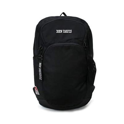 [BEN DAVIS(ベンディビス)] NOTE BOOK DAYPACK(ノートブックデイパック) リュック 28L BDW-8003 ブラック/ホワイト