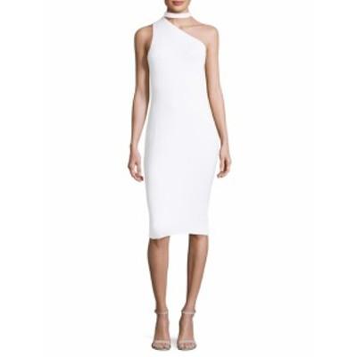 ベイリー44 レディース ワンピース One-Shoulder Choker Dress