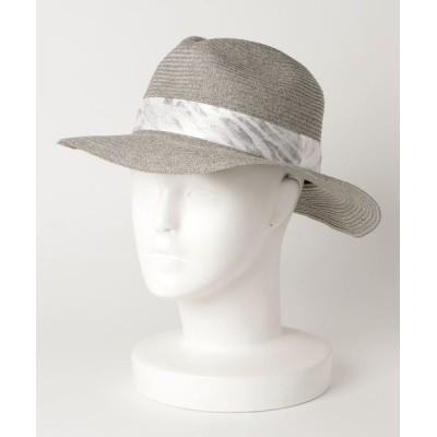 TORNADO MART / TORNADO MART∴ワイドブリムブレードハット MEN 帽子 > ハット