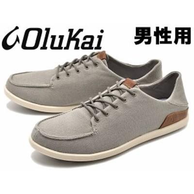 オルカイ マノア 男性用 OLUKAI MANOA 10331 メンズ スニーカー(01-13963041)
