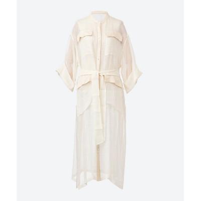 <Rito(Women)/リト> ドレス White【三越伊勢丹/公式】
