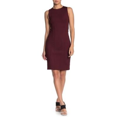 ラグアンドボーン レディース ワンピース トップス Taryn Sleeveless Dress CHIANTI