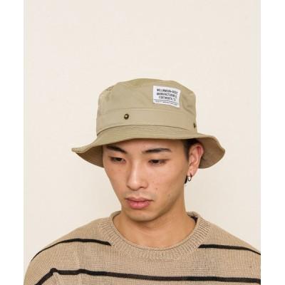 JUGLANS / Dickies 874 TWILL SAFARI HAT WOMEN 帽子 > ハット