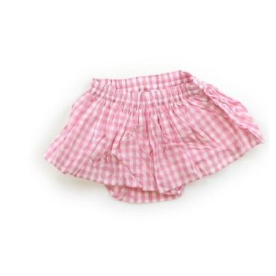 メゾピアノ mezzopiano スカート 80サイズ 女の子 子供服 ベビー服 キッズ