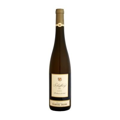 白ワイン wine フランス ショフウェグ・プルミエ・クリュ マルセル・ダイス 2005年 750ml (フランス アルザス 白ワイン wine)