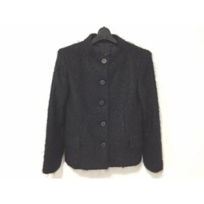 ボディドレッシング BODY DRESSING ジャケット サイズM レディース 黒 冬物【還元祭対象】【中古】